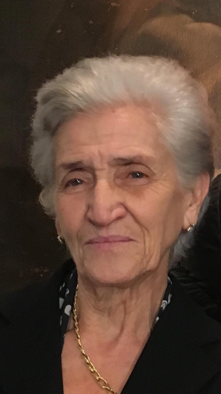Giallanza Maria Giovanna Cettina