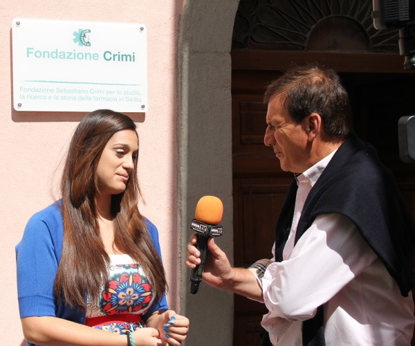 federica intervistata