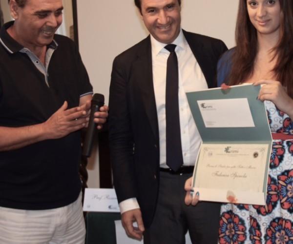 foto premiazione on. calanna