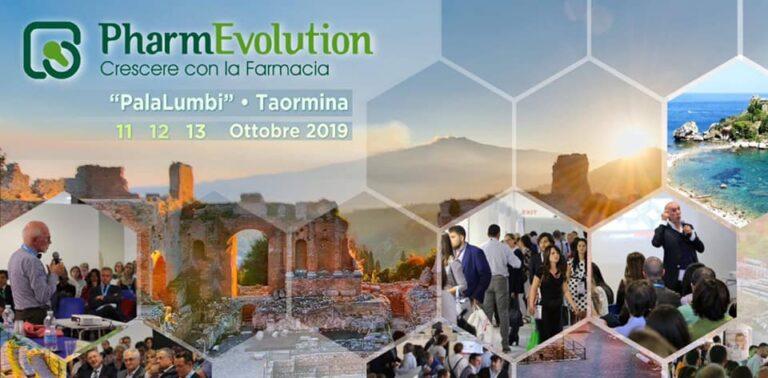 Pharmevolution 2019